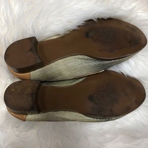 Wanted Shoes - Wanted Women's Hipster Lace Up Loafers Size 10